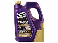 น้ำมันเครื่อง บางจาก FURiO F1 PREMIUM