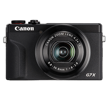 G7X Mark III firmware updated