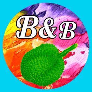 ทุเรียนทอด B&B จ.จันทบุรี